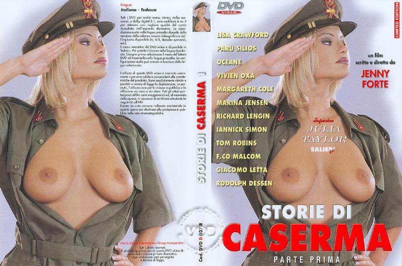 Storie di Caserma 1 (1999)