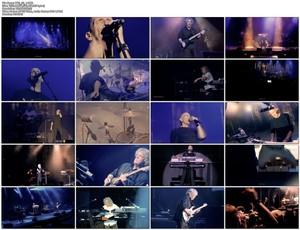 Saga - So Good So Far - Live at Rock of Ages (2018) [DVD9]