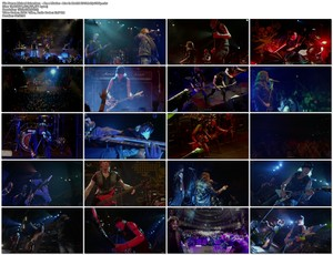 Michael Schenker's Temple Of Rock - On a Mission - Live in Madrid (2016) [BDRip 1080p]
