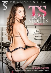 quavo46fj7d4 - TS Love Stories Vol.2
