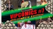 VipCaptions - VipComics 7 - Halloween Edition: Spirit of Punishmen