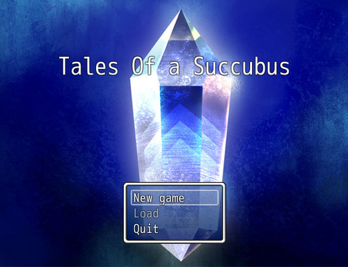 Adventure Weaver - Tales of a Succubus - Completed