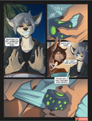 Sleepless Nights by Scappo Update
