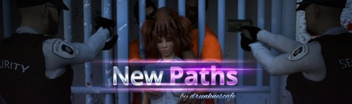 DrunknesCafe - New Paths - Version 0.02D