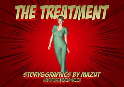 Hospital Treatment from Nurse by Mazut