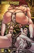Boundless - Jungle Fantasy: Secrets 3