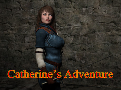 Desmond - Catherine's Adventure - Chapter 7 - Version 1.0 Completed