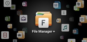 File Manager 2.0.9 Premium (Android)