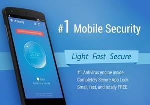 Security Master - Antivirus, VPN, AppLock, Booster v4.7.7 VIP (Android)