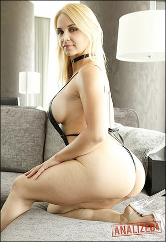 Sarah Vandella - Ass Fucked MILFs