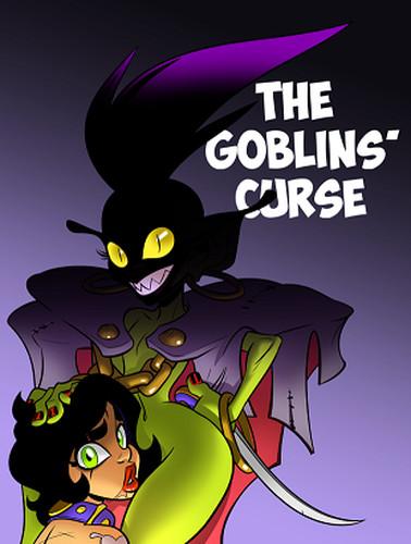 Xaljio & Dahr - Iris Quest: The Goblins' Curse - Completed