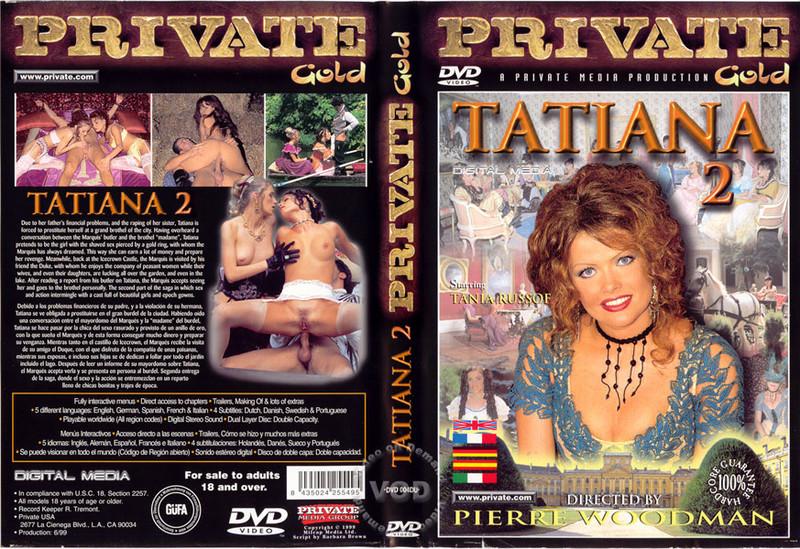 Private Gold 27: Tatiana 2 (1998)