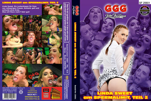 GGG - Linda Sweet Am Spermalimit Teil 2 (2018) 720p