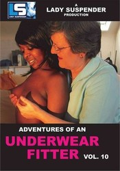 0ejewlkfbxk6 Adventures Of An Underwear Fitter Vol. 10