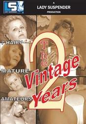 c78xkkrx124x The Vintage Years 2
