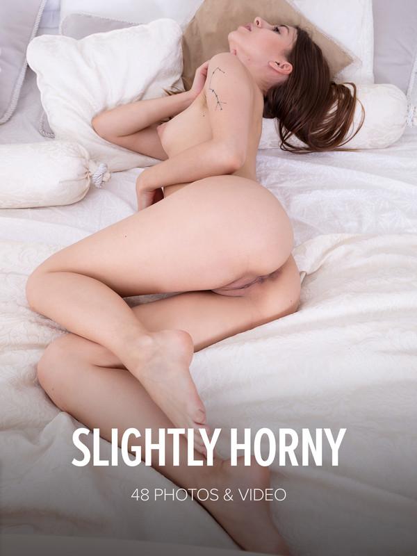 Nona - Slightly Horny (02-11-2018)