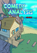 Smutichi - Comedy Analysis - Steven Universe - Ongoing