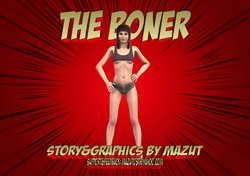 The Boner by Mazut