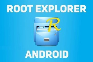 Root Explorer 4.4.2 (Android)
