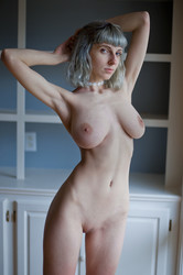 naked women in streets