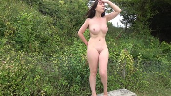 Naked Glamour Model Sensation  Nude Video - Page 2 Ueev8mplpx3w