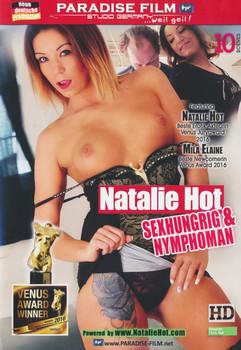 Natalie Hot - Sexhungrig Und Nymphoman