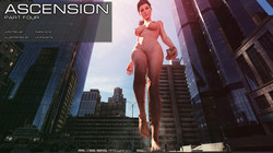 Ascension Part 4 The Giantess from LFCFanGts
