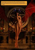 Succubus Queen by Johngate