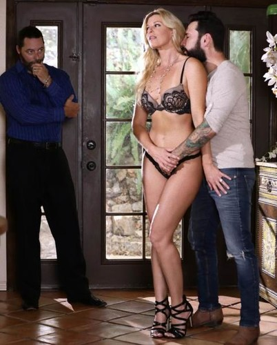Wicked - India Summer (He Loves To Watch, Scene 3)