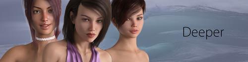 Thundorn Games - Deeper - Version 0.0.795p