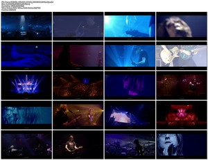 Steven Wilson - Home Invasion - In Concert At The Royal Albert Hall (2018) [BDRip 1080p]