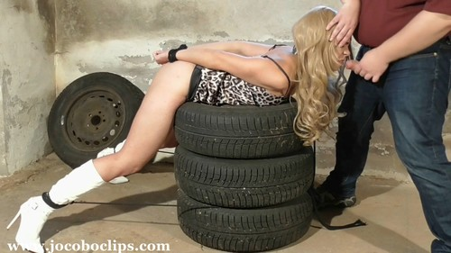 Maniac Car-Mechanic