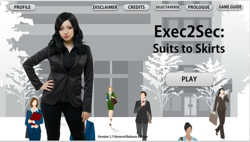 Selectacorp - Exec2sec: Suits To Skirts - Version 1.7 General Release Completed