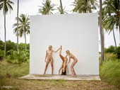 Ariel Marika Melena Maria Nude In The Jungle - 36 pictures - 10000px (29 Sep, z6sgbkrd3z.jpg
