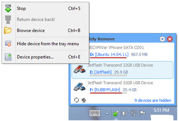 USB Safely Remove 6.0.9.1263 Multilingual
