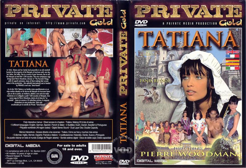 Private Gold 26: Tatiana 1 (1997)