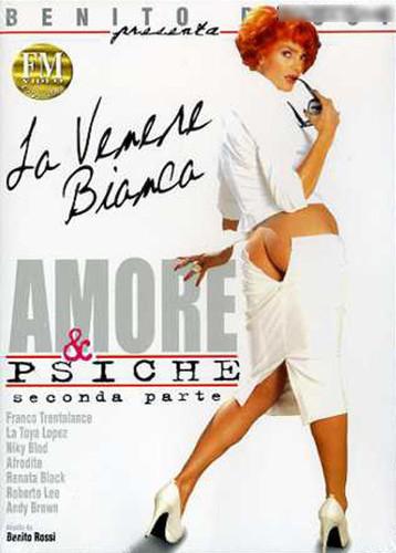 Amore e Psiche 2 (2008)