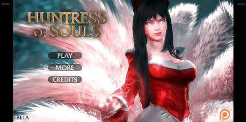 StudioFOW - Huntress of Souls - Completed