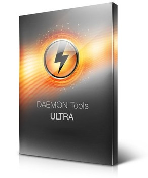 DAEMON Tools Ultra 5.2.0.0644 Multilingual