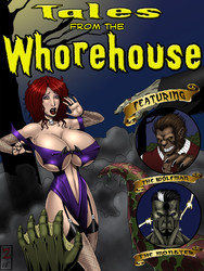 Tales from WhoreHouse Chapters 1 and 2 by DeucesWorld