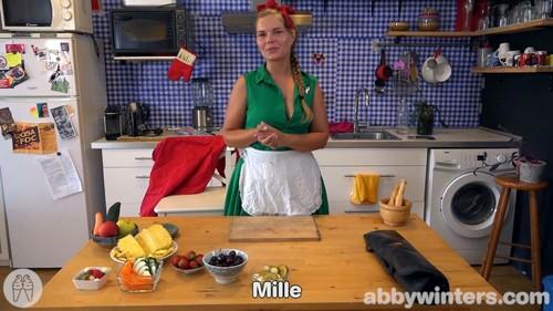 Mille -  (Abbywinters.com-)