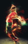 GraphicRiver - Renegade Photoshop Action