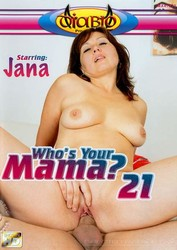 jw549shlgmug - Whos Your Mama #21
