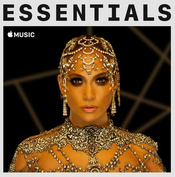 Jennifer Lopez - Essentials 2018