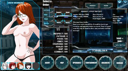 Aria: Advanced Rogue Intelligence Assault v2.8 Full by Vortex00