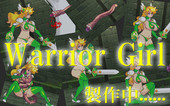 Warrior Girl Version 0.08A by Koooon Soft