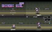 SHINOBI GIRL MINI Version 1.06 by Koooon Soft