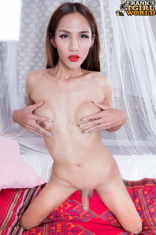 Tan's Erotic Arousal! (8 November 2018)