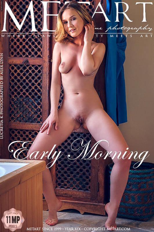 Lucretia K - Early Morning  (08-11-2018)