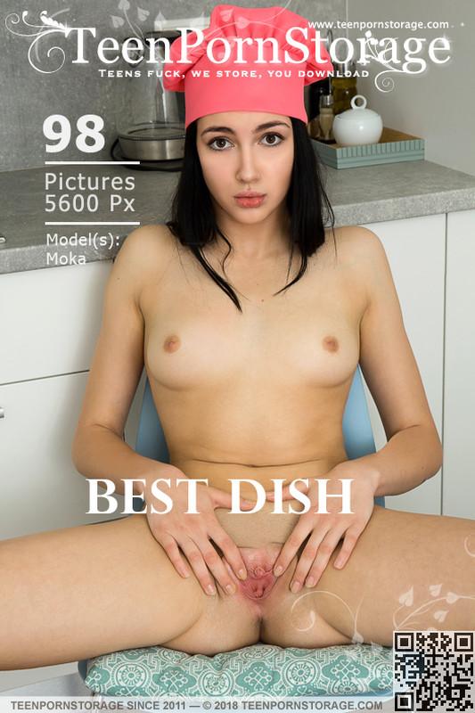 Moka - Best Dish - x98 (21-05-2018)
